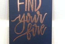 Find Your Fire | MOPS