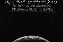 Islam - A way of life.