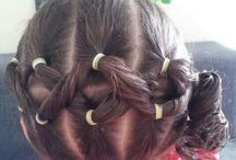 hair / by Jen Blackburn