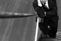 Buster Keaton / by Marie-Pierre