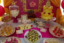 Parties: Princess party / by Kristin Kocher