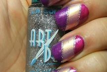nail art i like / by Toby Oldaker