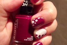 my nails *.*
