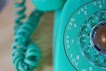 i {heart} aqua turquoise