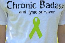 Lyme #LymeDisease