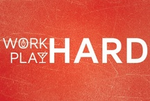 Work Hard / by Harper