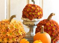 Fall ideas / by Holly Suttle Jones
