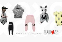 Beau Loves Spring 2015 / Beau Loves Spring 2015  Arrivals on Babyswag.com