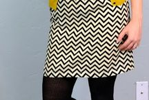 Teacher Style / Clothing ideas for the classroom.  / by Megan Walter