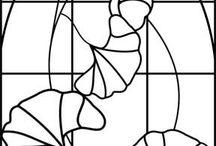 vetrata gotica 1