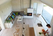 Weekend House
