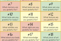 Crown Yourself with GRATITUDE
