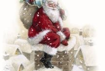 Karácsonyi GIF