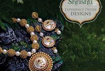 Shrishti Collection