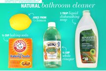 Better Cleaning