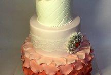 мои торты. Свадебные. my cakes/ Wedding / wedding cakes