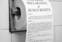 It's a Human Rights Thing... / by Jayme Amann