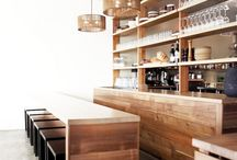 restaurants. / by Madi Davis