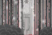 pixel.art / pixel art