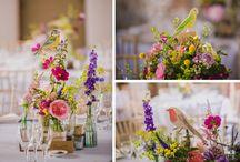 Table Centres | Farbridge