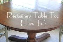 Retain furniture