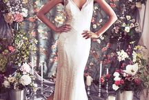 Dresses / Wedding ideas