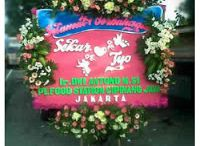 toko bunga banjarnegara