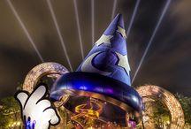 Disney / by Iam TiggerToo
