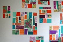 Quilty Stuff / by Phyllis Sommer