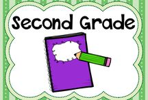 Best of Second Grade / RULES: Surround your product pin with 5 related free pins. Pin 1 product each day ONLY if you have pinned 5 related pins for that product. No pinning parties, off topic pins, ads for giveaways/sales/other boards, identical pins to multiple boards within 1 week, long pins, or tiny pins from TPT. Try to avoid product covers. Please follow or you will be removed. For more information click here: http://happyteacherhappykids.com/collaborative-pinterest-boards/  / by Happy Teacher