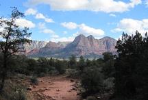 Arizona / by Nichole Dahlen