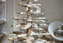 DECORAZIONE DIY PER NATALE / Idee natalizie per la decorazione di casa.