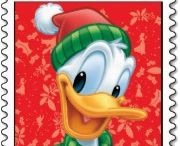Christmas - Disney / Disney loves Christmas, too!