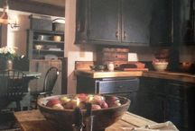 Kitchen / by Kelly's