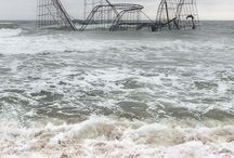 Hurricane sandy / by Susan Concialdi