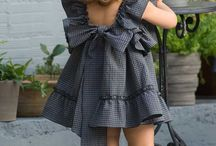 Children's fashion / Children's fashion