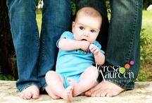 Photography: Oh Baby & Kiddo / by Amanda Overgaard