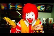 Top 10 Disturbing facts about McDonalds