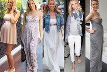 Maternity Fashion / by Nicolette Francesca