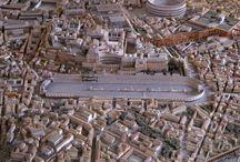 Modele constructii urbane