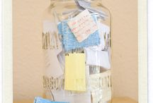 Neat ideas / by Brittney