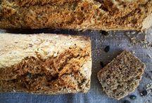 Brot / Brotrezepte für jeden Geschmack