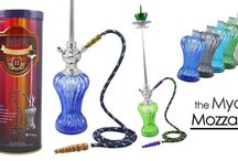 Awesome Hookahs / Awesome smoking hookahs from around the web.