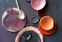 Ceramics / Everything ceramic / by Mariella Amitai