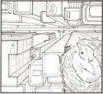Perspective & Space / Lessons and Resources for Teaching Linear and Spacial Perspective