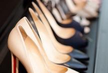 Head over heels. / by Angela Crisostomo
