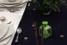 Mesas con estilo