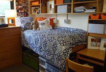 Home sweet dorm