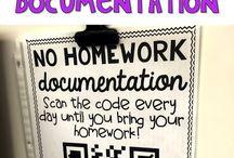 Skole: digitalt klasserom