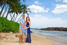 Paradise Cove Beach Portrait Photography